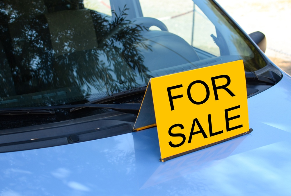 Preparing Your Car To Sell