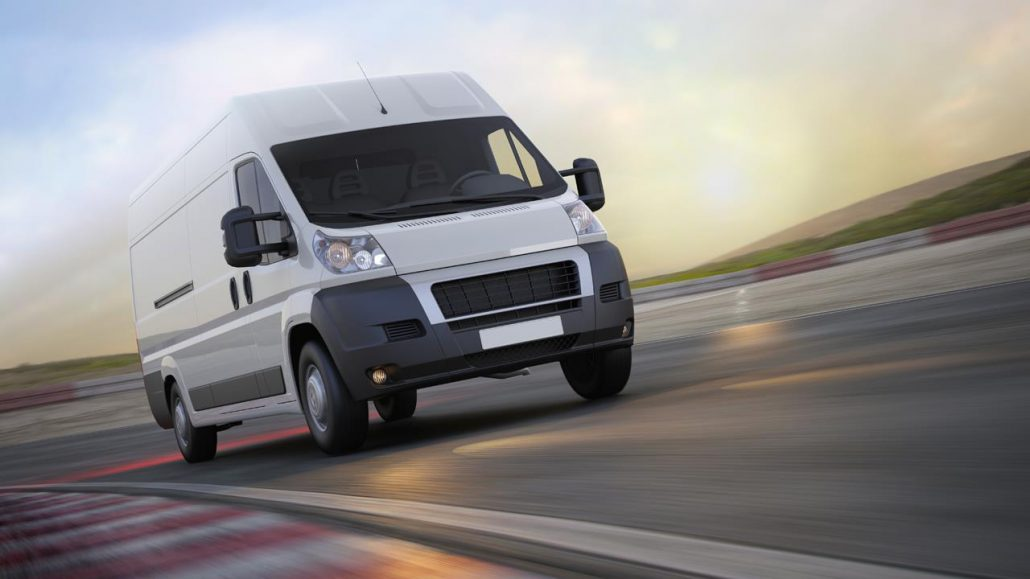 Where Can You Sell Your Van?