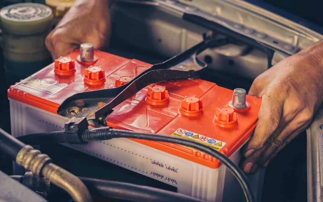 7 Tips to Increase Car Battery Life